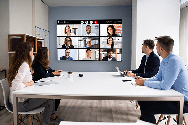 Corporate Spring In person Virtual Workshops